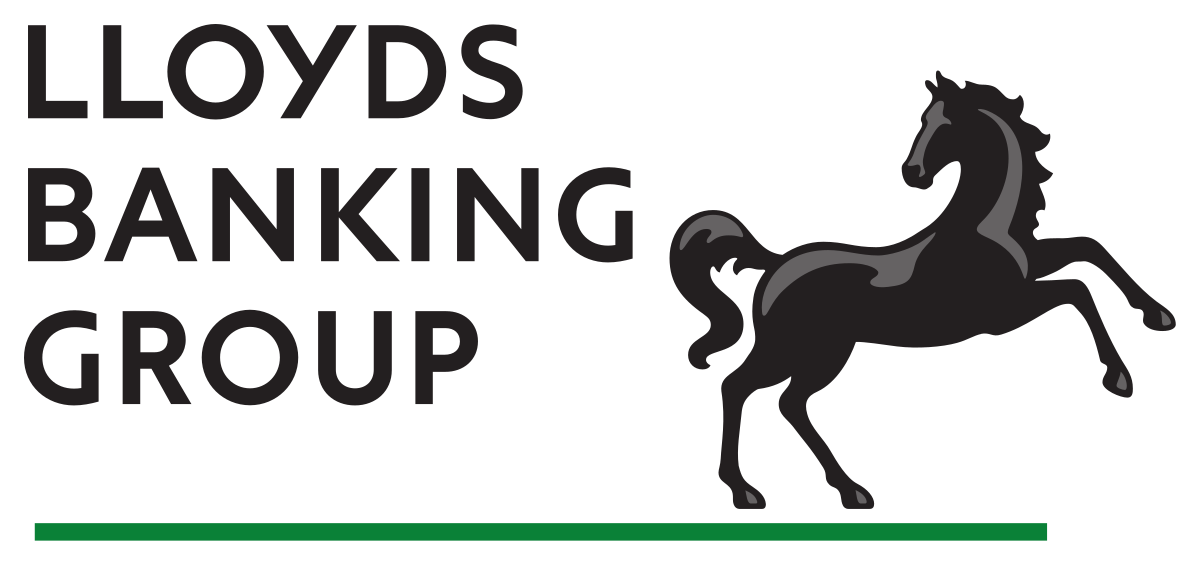 Lloyd's Banking Group Logo