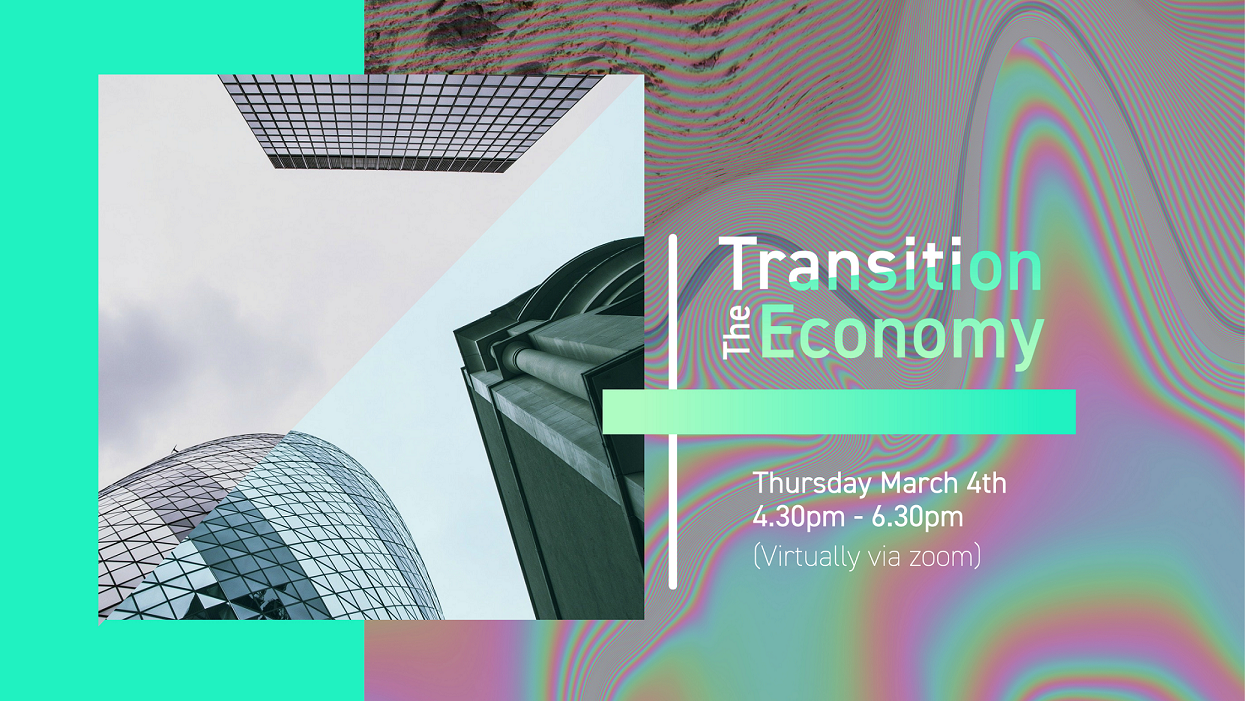 The Transition Economy Assembly
